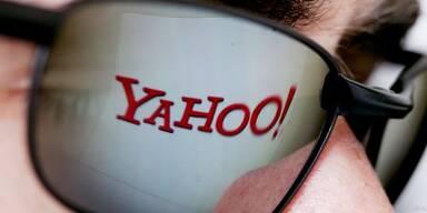 Yahoo! wehrt sich gegen Verlust von Marktanteilen