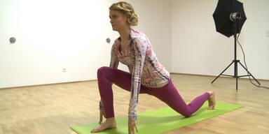 Yoga: Tipps für Einsteiger