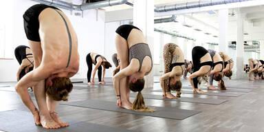 Yogaloft Vienna