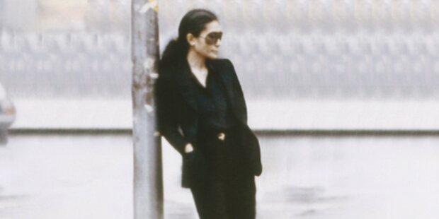 Große Yoko Ono-Schau lockt nach Frankfurt