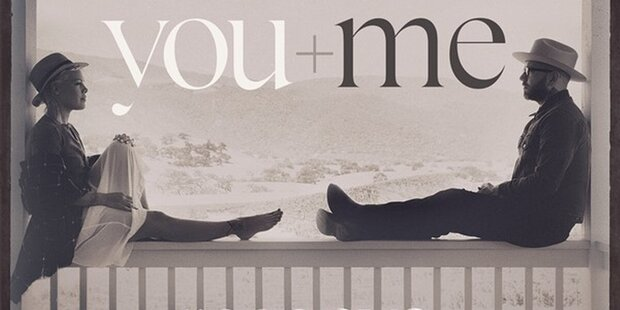 You+Me heißt das neue Side-Project zusammen mit Dallas Green.