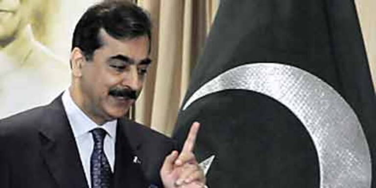 Pakistan will Präsidenten-Macht begrenzen
