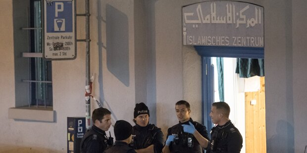 Zürich: Schütze ohne Verbindung zu Islamisten