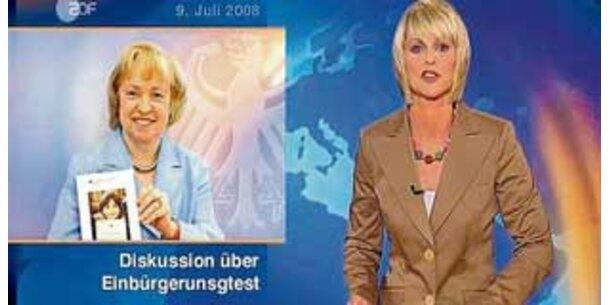 Jetzt macht das ZDF Fehler