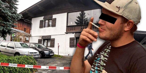 Mutter des Kitzbühel-Killers: 'Auch mein Sohn ist gestorben'