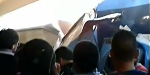 Zug rast in Prellbock: 49 Tote in Buenos Aires