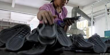 Zölle als Schutz vor Dumping-Ware