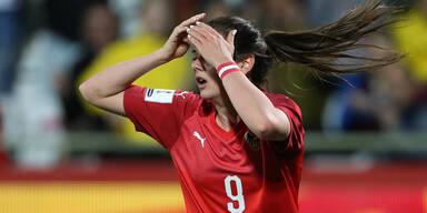 ÖFB-Damen unterlagen Spanien 0:1