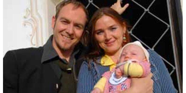 Zabine & Alex heiraten am 24. Mai in der Kirche