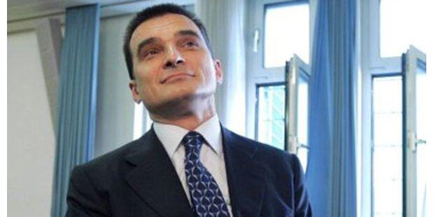 Ex-General Zagorec zu 7 Jahren Haft verurteilt