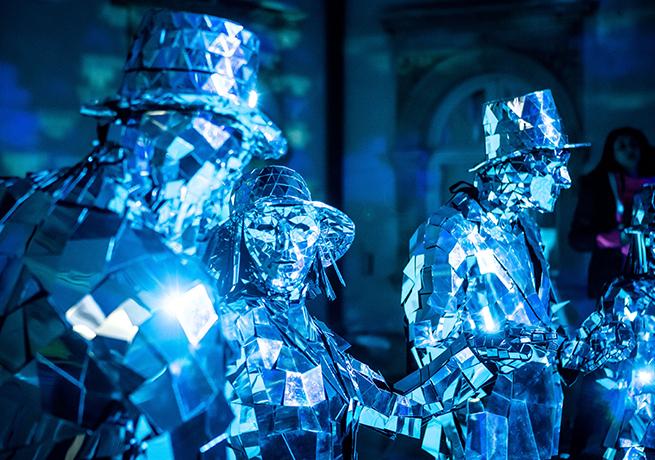 Zagreb - ADV - Festival of Lights - Story - 3