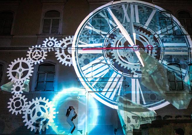 Zagreb - ADV - Festival of Lights - Story - 4