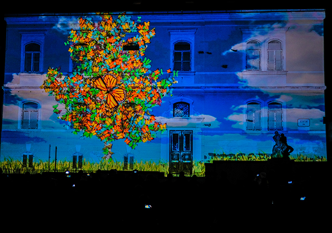 Zagreb - ADV - Festival of Lights - Story - 8