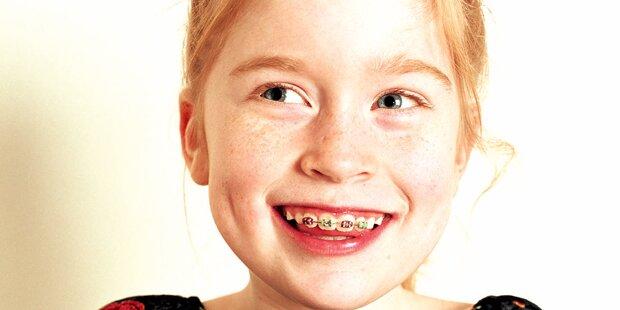 Gratis-Zahnspange fix – Starttermin ist Juli