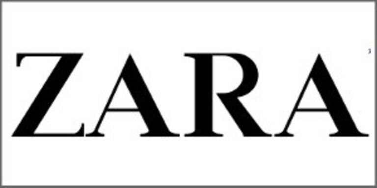 Join Fashion – join ZARA!