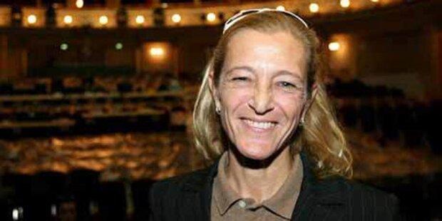 Kathrin Zechners doppelter Freudentag