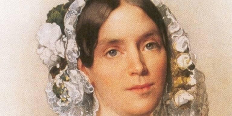 Zeitgenössisches Porträt der Marianne von Oranien