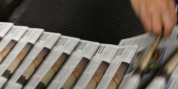Fiese Anzeige: Klinik stellt Strafantrag