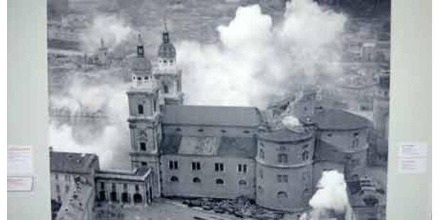 So wurde der Dom wieder aufgebaut