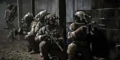 Jagd auf Osama bin Laden im Kino