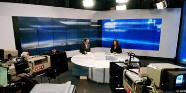 ZiB wieder einmal quotenstärkste Sendung im ORF