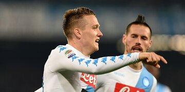 Bayern angelt nach Napoli-Star
