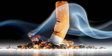 Zigarette Rauchen Rauchverbot