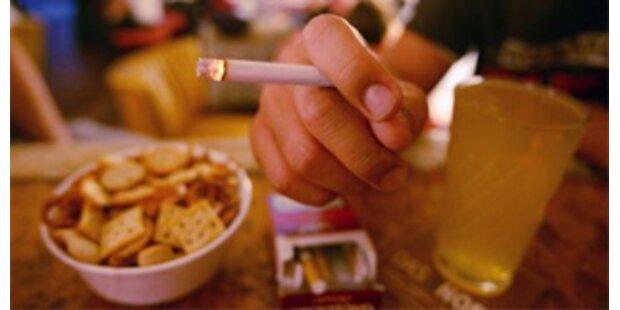 EU-Kommission kritisiert Österreichs Rauchergesetz