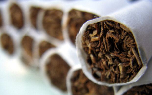 Weltweites Werbeverbot für Zigaretten