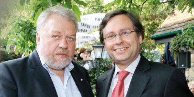 ORF-General kontert jetzt Infodirektor