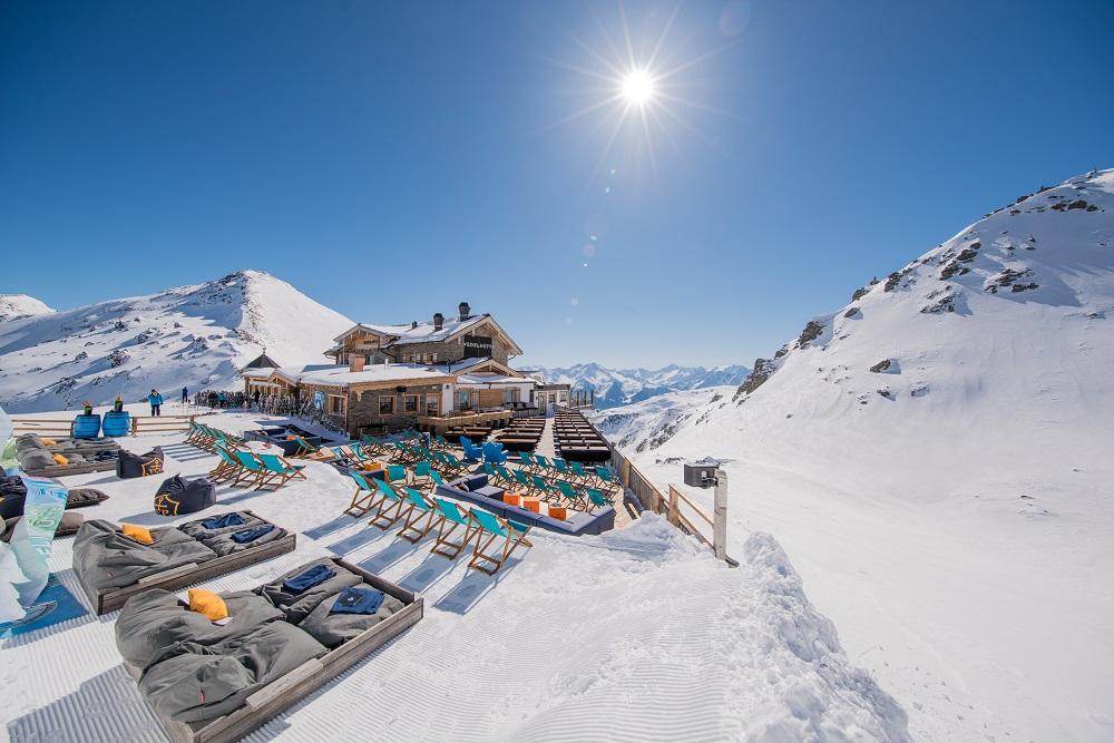 Zillertal - ADV - Ski Food Festival - Wedelhütte