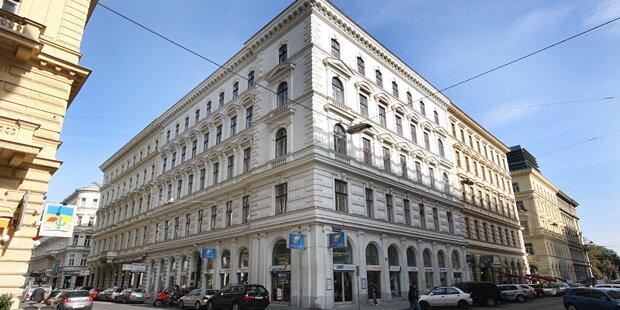 Betriebskostenspiegel 2017 der MVÖ Wien