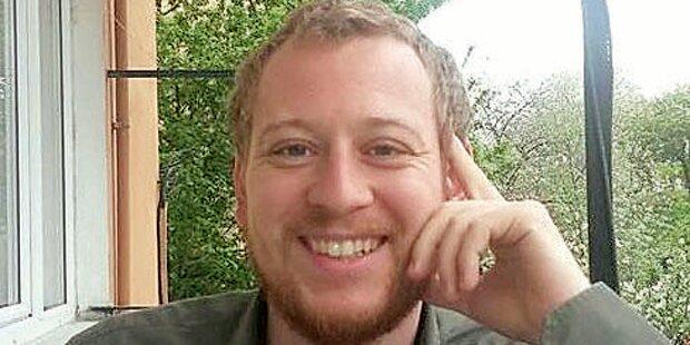 Haft für Austro-Reporter wird zur Staatsaffäre