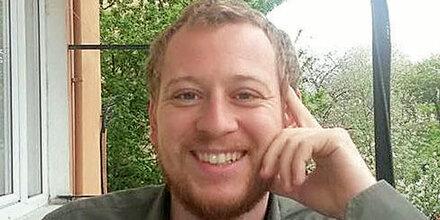Austro-Journalist Max bleibt weiter in Haft