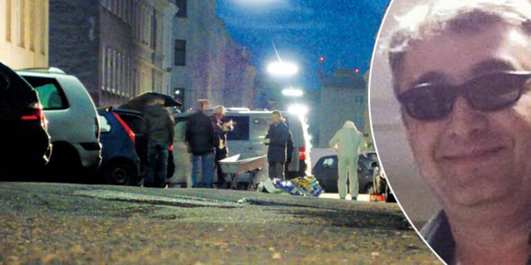 Granaten-Mord: Polizei jagt Mafia-Killer