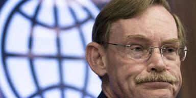 Zoellick:Konjunktur-Pakete nicht zu früh beenden!