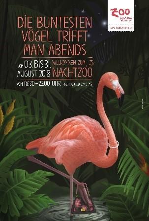Zoo Salzburg – Die buntesten Vögel trifft man Abends.jpg