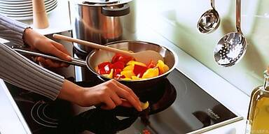 Zu Hause kochen liegt im Trend