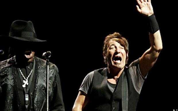 Rock and Roll Hall of Fame feierte Jubiläum