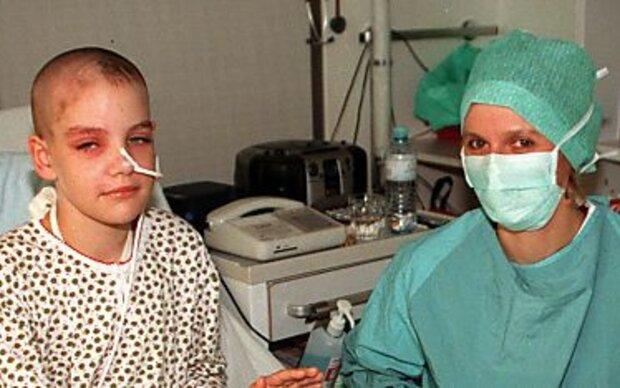 Grund für Blutkrebs bei Kindern entdeckt