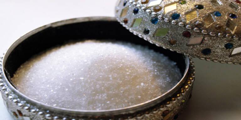 Wie gesund oder ungesund ist Zucker?