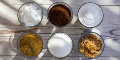 Die besten Zuckeralternativen