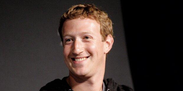 Hat Zuckerberg nur ein einziges T-Shirt?