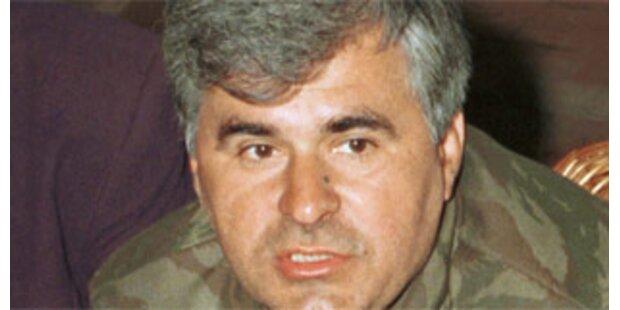 Serbe Zupljanin wird ans UNO-Tribunal überstellt