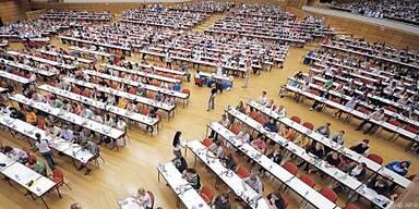 """Zusätzlicher """"Situational-Judgement-Test"""" in Graz"""