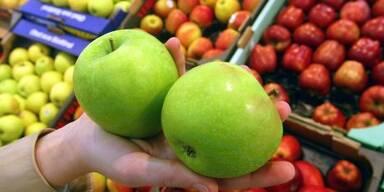 Zwei Drittel konsumieren täglich Obst oder Gemüse