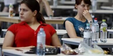 Zweiphasigkeit des Studiums abgelehnt