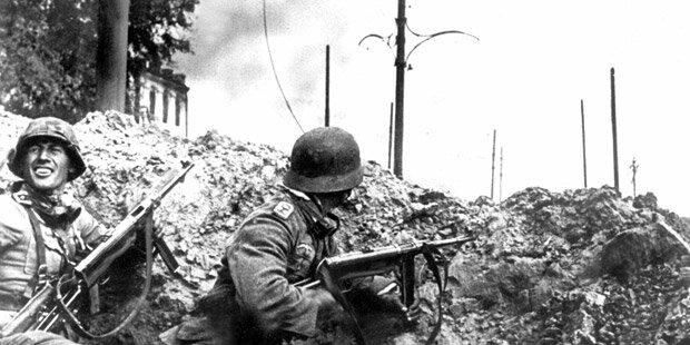 Eklat um falsche Nazi-Bunker