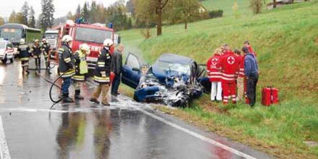 Beliebte Lehrerin starb bei Unfall