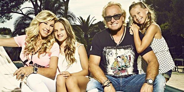 Geissens-Tochter: Popstar-Liebe mit 14